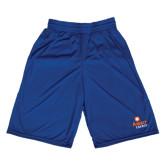 Performance Royal 9 Inch Short w/Pockets-
