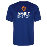 Performance Royal Tee-Ambit Energy