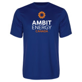 Performance Royal Tee-Ambit Energy Canada