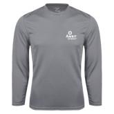 Syntrel Performance Steel Longsleeve Shirt-