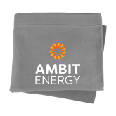 Grey Sweatshirt Blanket-Ambit Energy