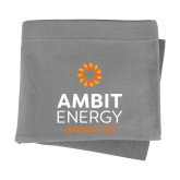 Grey Sweatshirt Blanket-Ambit Energy Japan