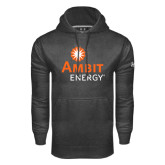 Under Armour Carbon Performance Sweats Team Hood-