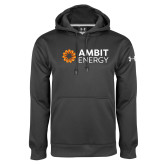 Under Armour Carbon Performance Sweats Team Hoodie-Ambit Energy