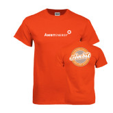 Orange T Shirt-Established 2006-Finest & Most Respected
