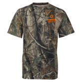 Realtree Camo T Shirt-Ambit Energy