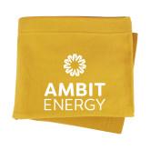 Gold Sweatshirt Blanket-Ambit Energy