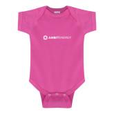Fuchsia Infant Onesie-Ambit Energy
