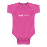 Fuchsia Infant Onesie-Ambit Energy Japan