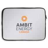 15 inch Neoprene Laptop Sleeve-Ambit Energy Canada