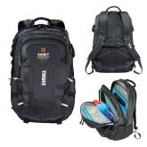 Thule EnRoute Escort 2 Black Compu Backpack-Ambit Energy Canada