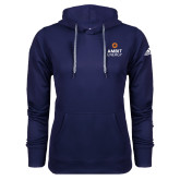 Adidas Climawarm Navy Team Issue Hoodie-Ambit Energy