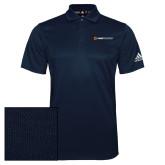 Adidas Climalite Navy Grind Polo-Ambit Energy