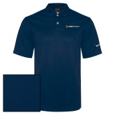 Nike Sphere Dry Navy Diamond Polo-Ambit Energy
