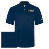 Nike Sphere Dry Navy Diamond Polo-Ambit Energy Japan