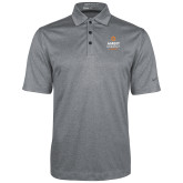 Nike Golf Dri Fit Charcoal Heather Polo-Ambit Energy Canada