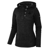 Columbia Ladies Darling Days Black Pullover-Ambit Energy