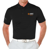 Callaway Opti Vent Black Polo-Ambit Energy Japan