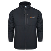 Columbia Ascender Softshell Black Jacket-