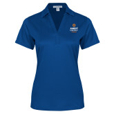 Ladies Royal Performance Fine Jacquard Polo-Ambit Energy Canada