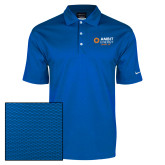 Nike Dri Fit Royal Pebble Texture Sport Shirt-Ambit Energy Japan