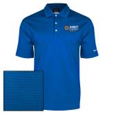 Nike Dri Fit Royal Pebble Texture Sport Shirt-Ambit Energy Japan