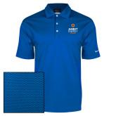 Nike Dri Fit Royal Pebble Texture Sport Shirt-Ambit Energy Canada