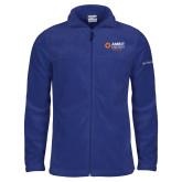 Columbia Full Zip Royal Fleece Jacket-Ambit Energy Japan