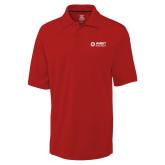 C&B Championship Red Polo-Ambit Energy