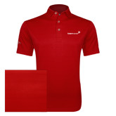 Callaway Opti Vent Red Polo-