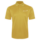 Under Armour Gold Performance Polo-