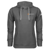Adidas Climawarm Charcoal Team Issue Hoodie-Ambit Energy
