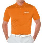 Callaway Opti Vent Orange Polo-Ambit Energy