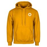 Gold Fleece Hoodie-Spark