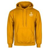 Gold Fleece Hoodie-Ambit Energy Canada