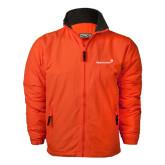 Orange Survivor Jacket-
