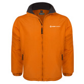 Orange Survivor Jacket-Ambit Energy