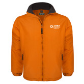 Orange Survivor Jacket-Ambit Energy Japan