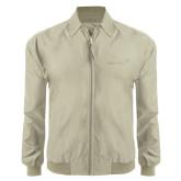 Khaki Players Jacket-