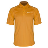 Gold Dri Mesh Pro Polo-Ambit Energy