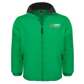 Kelly Green Survivor Jacket-Ambit Energy Japan