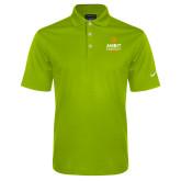Nike Golf Dri Fit Vibrant Green Micro Pique Polo-Ambit Energy Canada