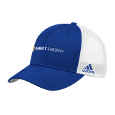 Adidas Royal Structured Adjustable Hat-Ambit Energy