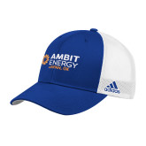 Adidas Royal Structured Adjustable Hat-Ambit Energy Japan