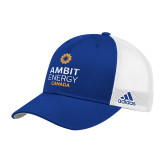 Adidas Royal Structured Adjustable Hat-Ambit Energy Canada