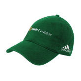 Adidas Kelly Green Slouch Unstructured Low Profile Hat-Ambit Energy