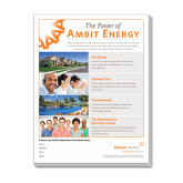 Ambit Benefits Flyer-