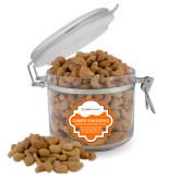 Cashew Indulgence Round Canister-Ambit Energy