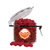 Sweet & Sour Cherry Surprise Round Canister-