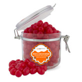 Sweet & Sour Cherry Surprise Round Canister-Ambit Energy Japan